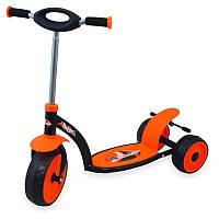Самокат BabyMix SW-ZS-18201 Orange