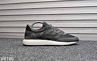Мужские кроссовки Adidas Iniki , Реплика, фото 1
