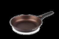Сковорода RONDELL Kortado 28 см, классическая