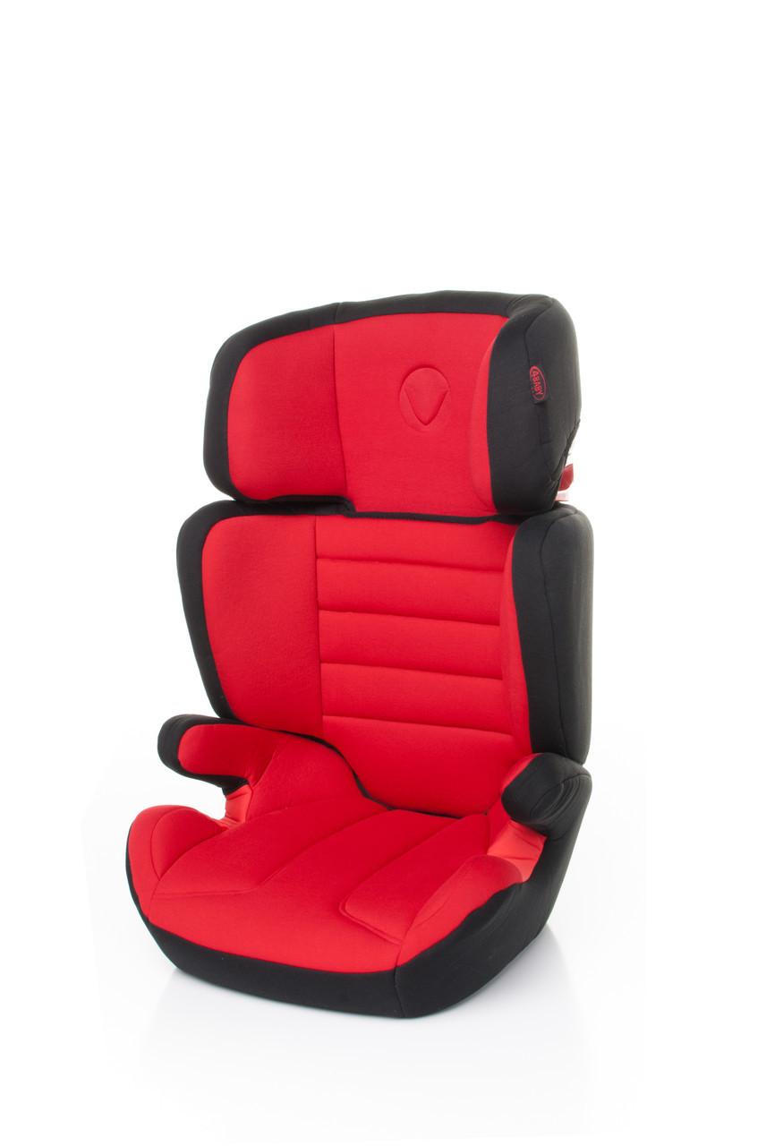 Автокресло 4Baby VITO 15-36 кг. (2/3) красный