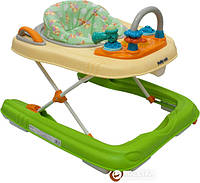 Ходунки детские Baby Mix BG 1601  зеленый