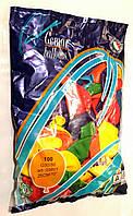 Шарики пастель ассотри, 26 см