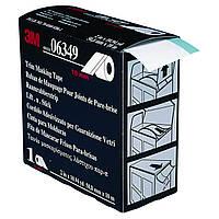 3M™ 06349 Маскировочная лента для вкленого стекла, козырек 10 мм