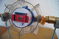 Защитное устройство для счетчика воды от влияния постоянного магнитного поля «Оптима»