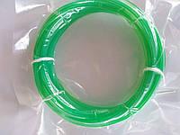 PLA пластик для 3-D ручки  Зеленый