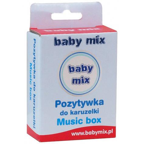 Механизм к карусельки Baby Mix, фото 2