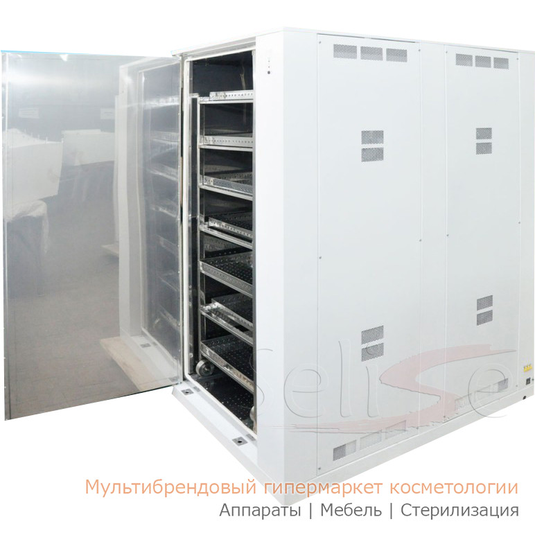 Стерилизатор воздушный ГПД-1300