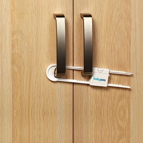 BABY ONO Защитные устройства для мебели 955, фото 2