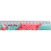 Лінійка пластикова Kite Hello Kitty HK19-090, 15 см