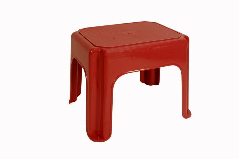 Tega Baby Табурет детский большой KD-008 Красный
