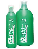 BBCOS METHOD ACTIVE \ Шампунь для жирных волос, 250 мл