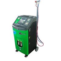 Установка для заправки автокондиционеров HPMM AC-616