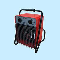 Тепловая электрическая пушка Ресанта ТЭП-3000 (3 кВт)