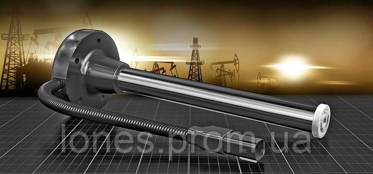 Датчик уровня топлива TKLS-750