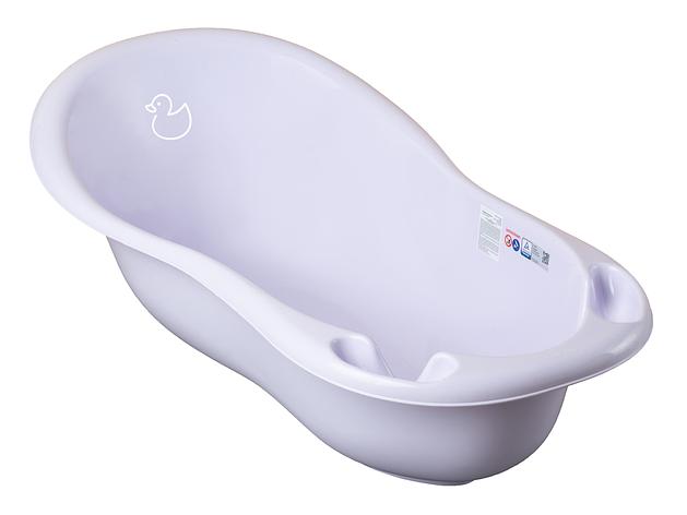 Ванночка 102 см Tega Baby Уточка, фото 2