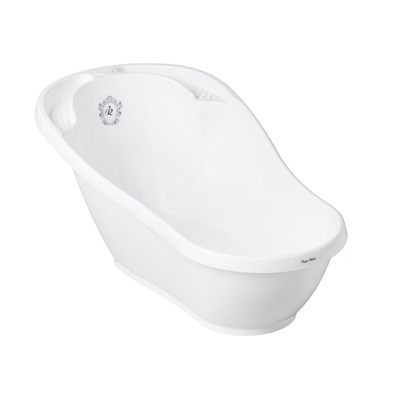 """Ванночка со сливом 92 см """"Royal Baby"""""""