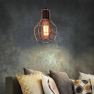 Люстры в стиле Loft-Стильное освещение для Вашего дома