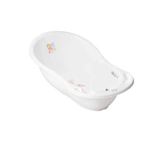 Ванночка маленькая  86 см Tega Little Princess, фото 2