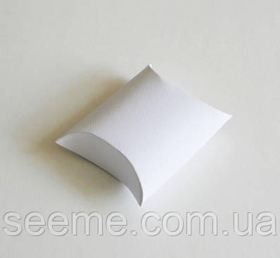 Коробка - подушка, 50х60х22 мм
