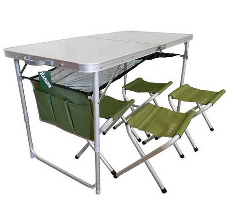 Комплект мебели складной  Ranger  TA 21407+FS21124 , фото 2