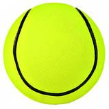 Игрушка для собак Trixie Мячик Neon 6 см (3443), фото 2