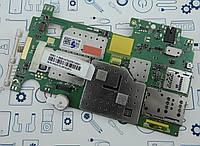 New. Материнская плата Lenovo A3300HV 3G+Voice+8Gb 5B29A6N2ED