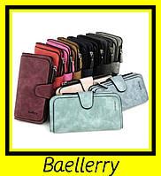 Женский кошелек портмоне Baellerry Портмоне клатч бумажник Baellerry Forever, фото 1