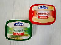 Сыр кремовый Lactima 130гр (Польша)