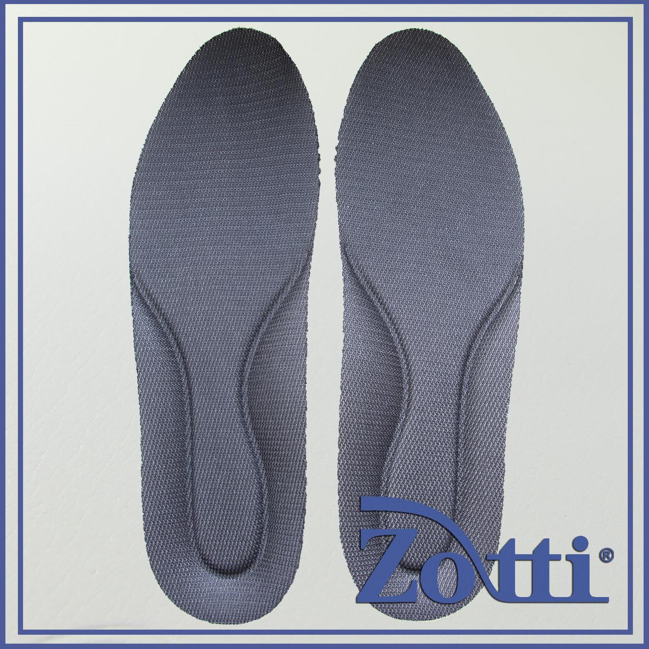 Стельки полиуретановые для спортивной обуви (кроссовочные стельки). (Турция)