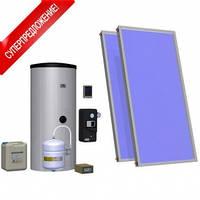 Солнечный комплект Hewalex 2KS2100-TAC-200ECO