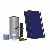Солнечный комплект Hewalex 2 TLPAC-200 (KS2100)