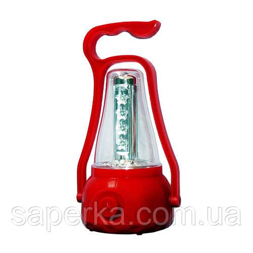 Фонарь лампа 5828