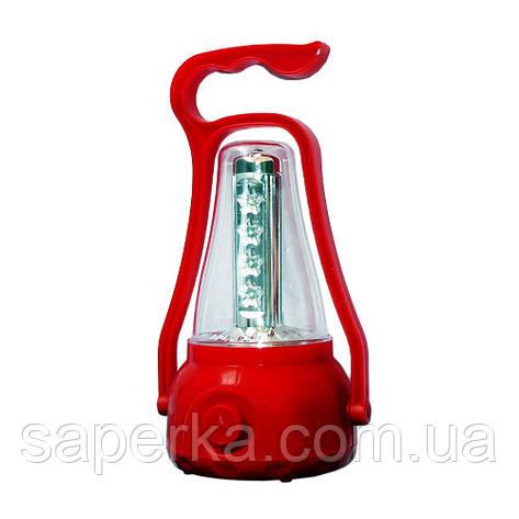 Фонарь лампа 5828, фото 2