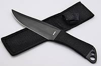 Нож метательный 6810B, качественный + чехол