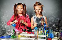 Шоу Сухой Лед,Научное шоу, Крио Шоу, Химическое шоу на детский праздник. Киев