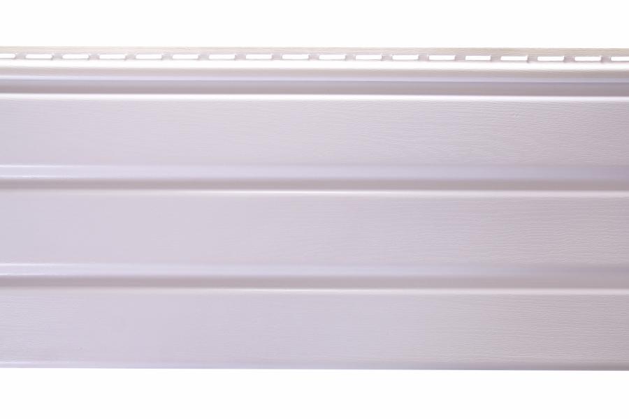 Панель ASKO біла без перфорації 3.5 м, 1.07 м2