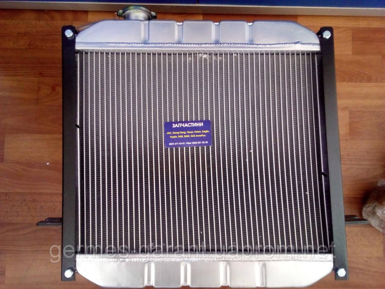 Радіатор охолодження Хаз Антон 3250