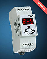 Терморегулятор  ТК-3 (одноканальный)  DigiTOP