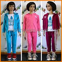 Детский спортивный костюм для малышей Адидас