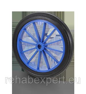 Колесо для кукольной коляски Stroller Wheels KL 90 PCV