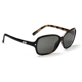 Очки солнцезащитные Optic Nerve Feltsense 2 Tone Black (Polarized Smoke)