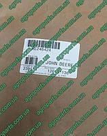 Набор RE246424 р/к сиденья RE188717 к-т шлангов RE243710 р.к. John Deere з/ч RE166344