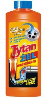 Гель для труб TYTAN, 500 мл