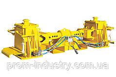 Система подъёма и вывешивания гусеничной техники (HS100)