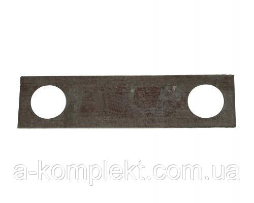 Прокладка Р230.00.002 аппарата режущего  к комбайну СК-5