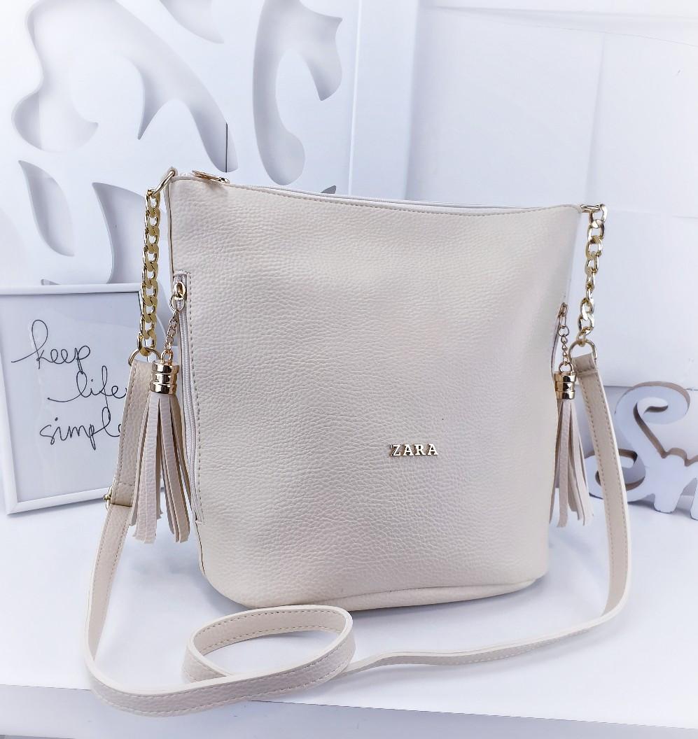 Женская сумка в стиле Zara