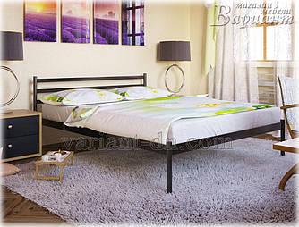 Кровать металлическая Флай-1