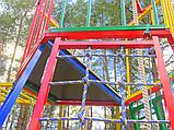 Детский спортивный комплекс ДСК-Трансформер - ЛАБИРИНТ -4, фото 3