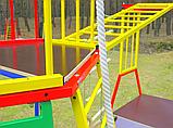Детский спортивный комплекс ДСК-Трансформер - ЛАБИРИНТ -4, фото 4