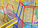 Детский спортивный комплекс ДСК-Трансформер - ЛАБИРИНТ -4, фото 5